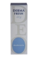 Dermafresh Linea Ipersudorazione Efficace a Lungo Latte Corpo no Gas 100 ml