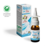 Planta Medica Linea Benessere Naso Rinosol 2ACT Integratore Spray 15 ml