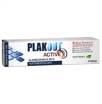 Polifarma Linea Igiene Dentale Quotidiana Plakout Active 0 20 Dentifricio 75 ml