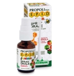 Specchiasol Linea Difesa Vie Respiratorie EPID Junior Spray Orale Fragola 15 ml
