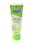 Durex Linea Dispositivi Medici Natural Intimate Gel Intimo Naturale 100 ml