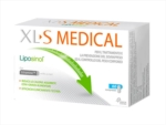 XLS Medical Linea Controllo del Peso Liposinol Integratore 60 Compresse