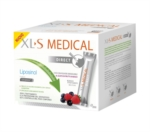 XLS Medical Linea Dispositivi Medici Liposinol Direct Integratore 90 Buste Oro